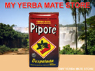 Piporé sin Palo 500 grams - 1.1 lbs (without stems)