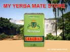 Canarias Serena 1 Kilo Herbal Blend
