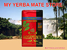 Rosamonte Especial Yerba Mate - 500 grams - with stems