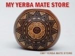 Yerba Mate Gourds